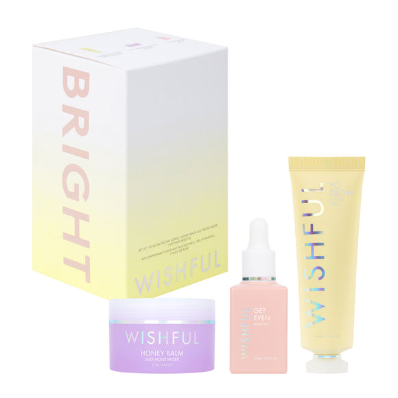 Wishful Bright Gift Set
