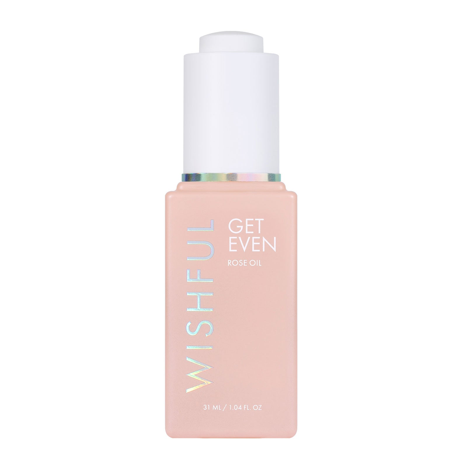 Wishful Get Even Rose Oil 30ml