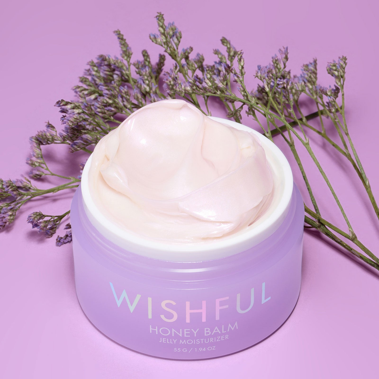 Wishful Honey Balm Moisturiser 55g