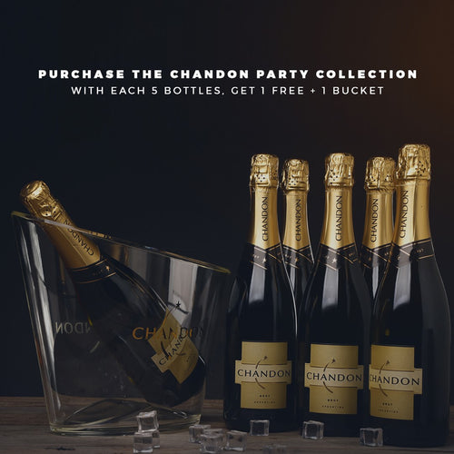 Chandon Party Collection