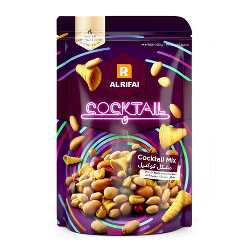 Alrifai Cocktail Mix 250g