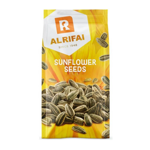 Alrifai sunflower seeds 200g