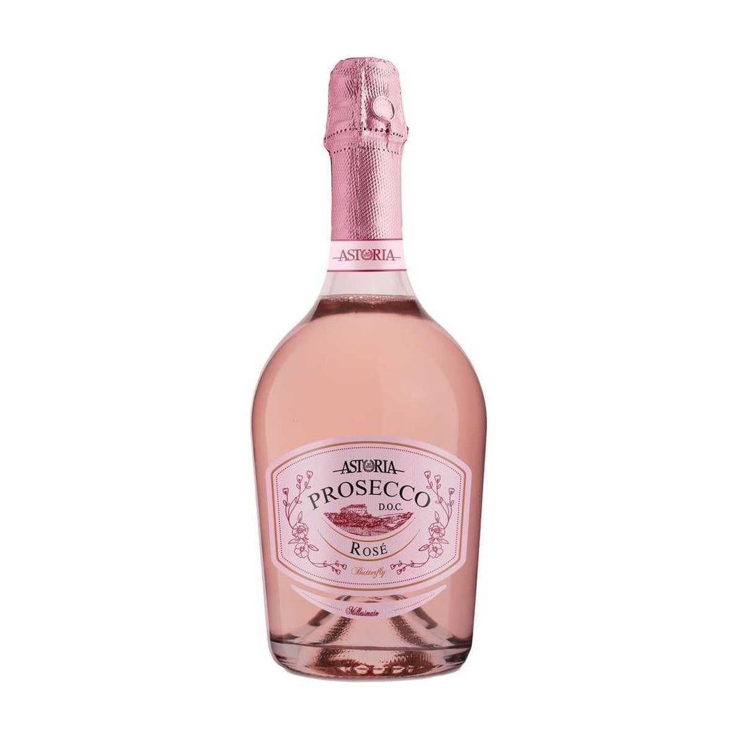 Astoria Prosecco Butterfly Rosé Extra Dry