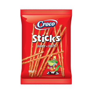 Croco Sticks 80g