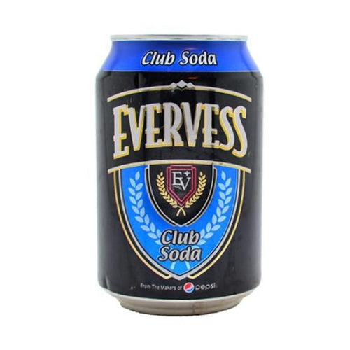 Evervess Club Soda