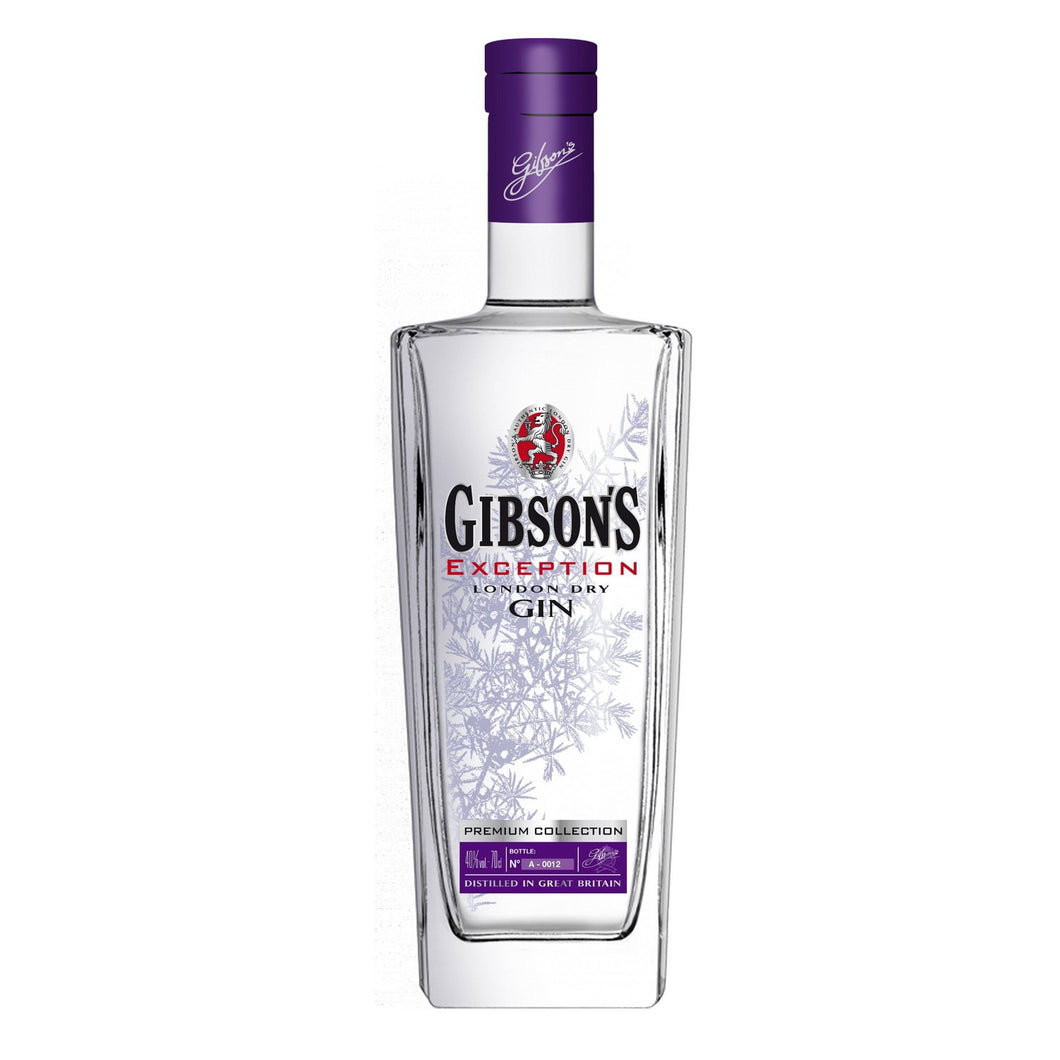 Gibson Exception Gin