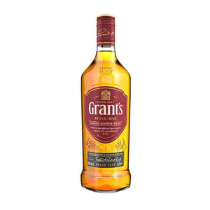 Grants Triple Wood Scotch Whisky