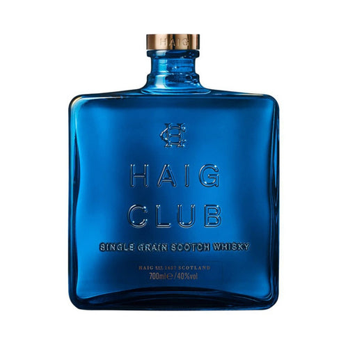 Haig Club Whiskey