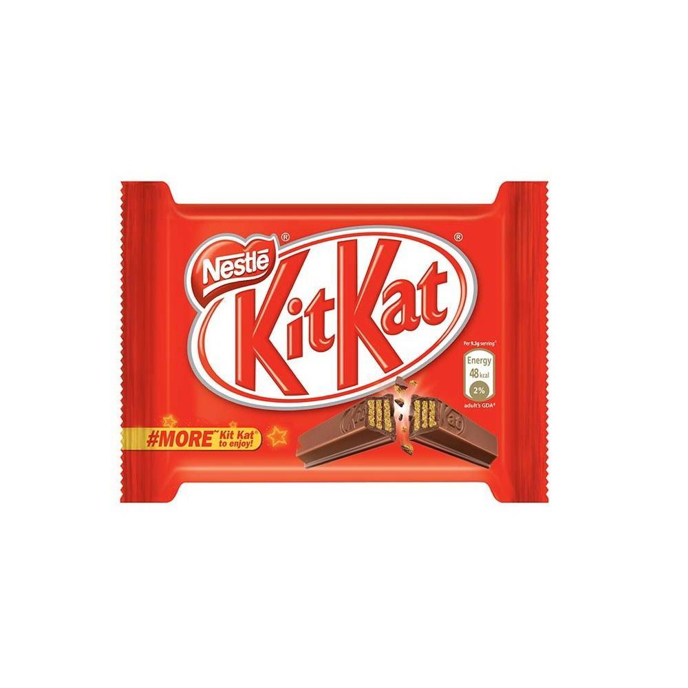 KitKat Chocolate 145g