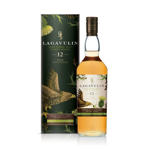 Lagavulin 12-Year-Old Special Release Single Malt