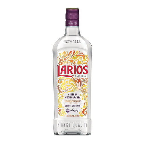 Larios London Dry Gin