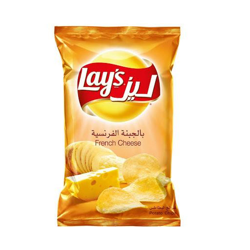 Lays Cheese Potato Chips