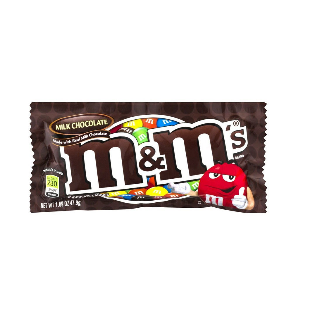 M&M's Chocolate 45g