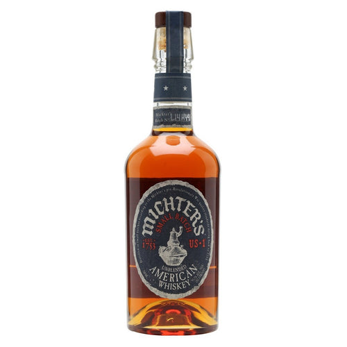 Michters Small Batch Unblended