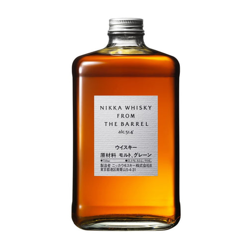 Nikka Japanese Whiskey