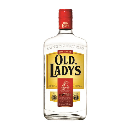 Old Lady's Dry Gin