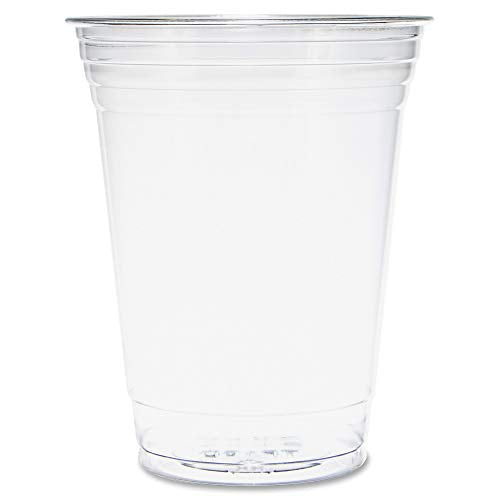 Plastic Cups Disposable 350ml