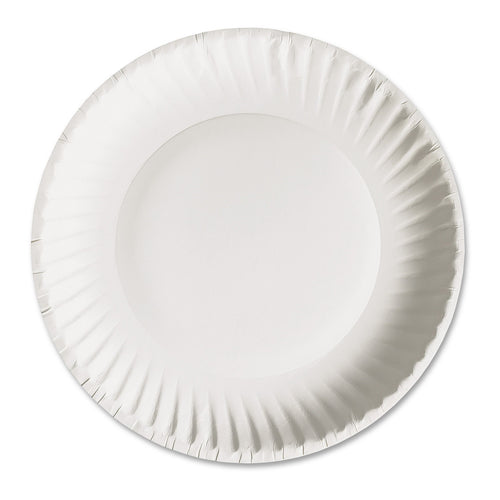 Paper Plate 9mm