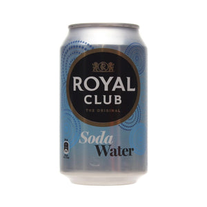 Royal Club Soda