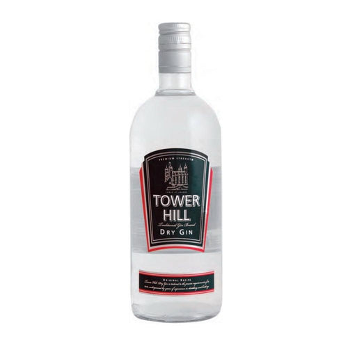Tower Hill London Dry Gin