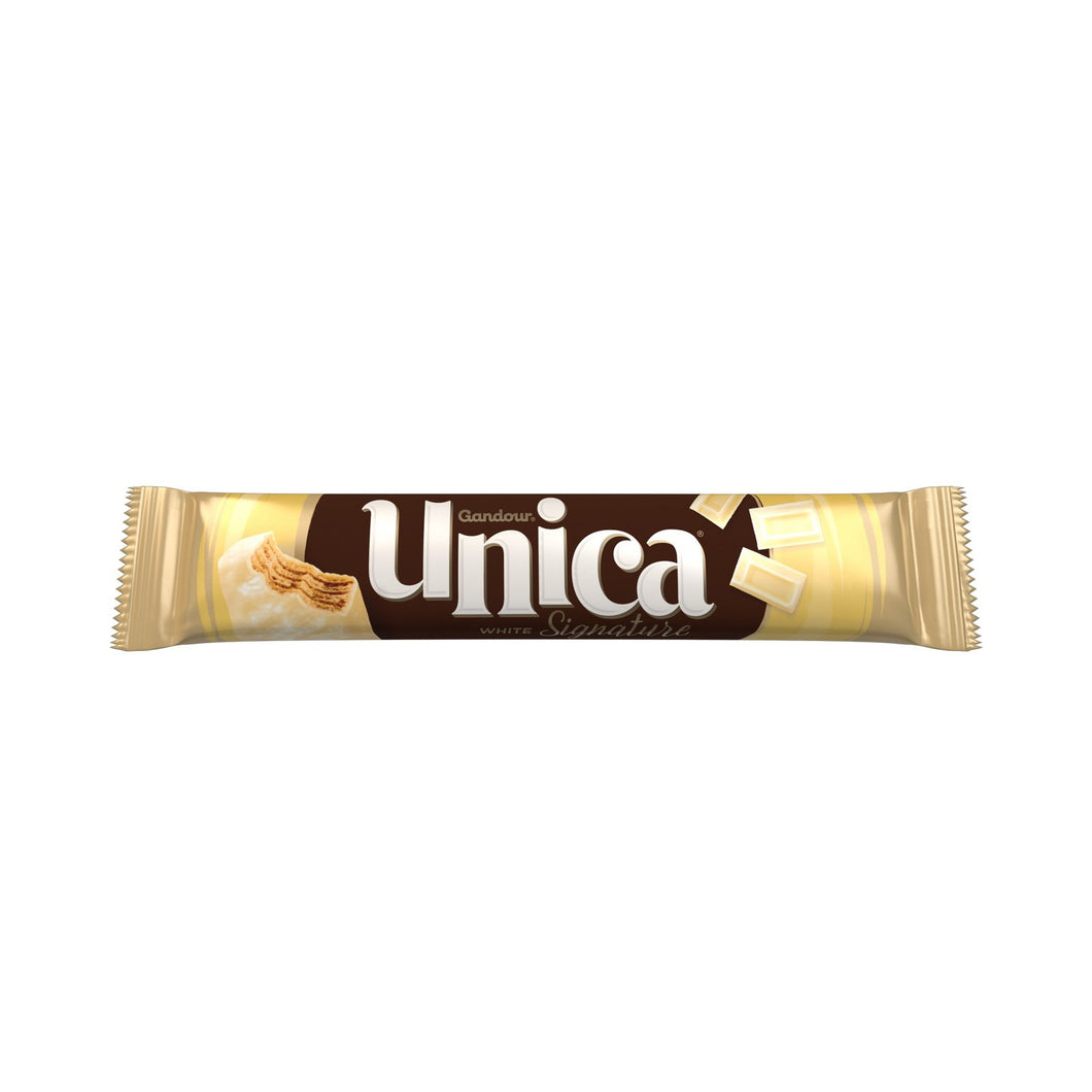Unica Signature White 33g