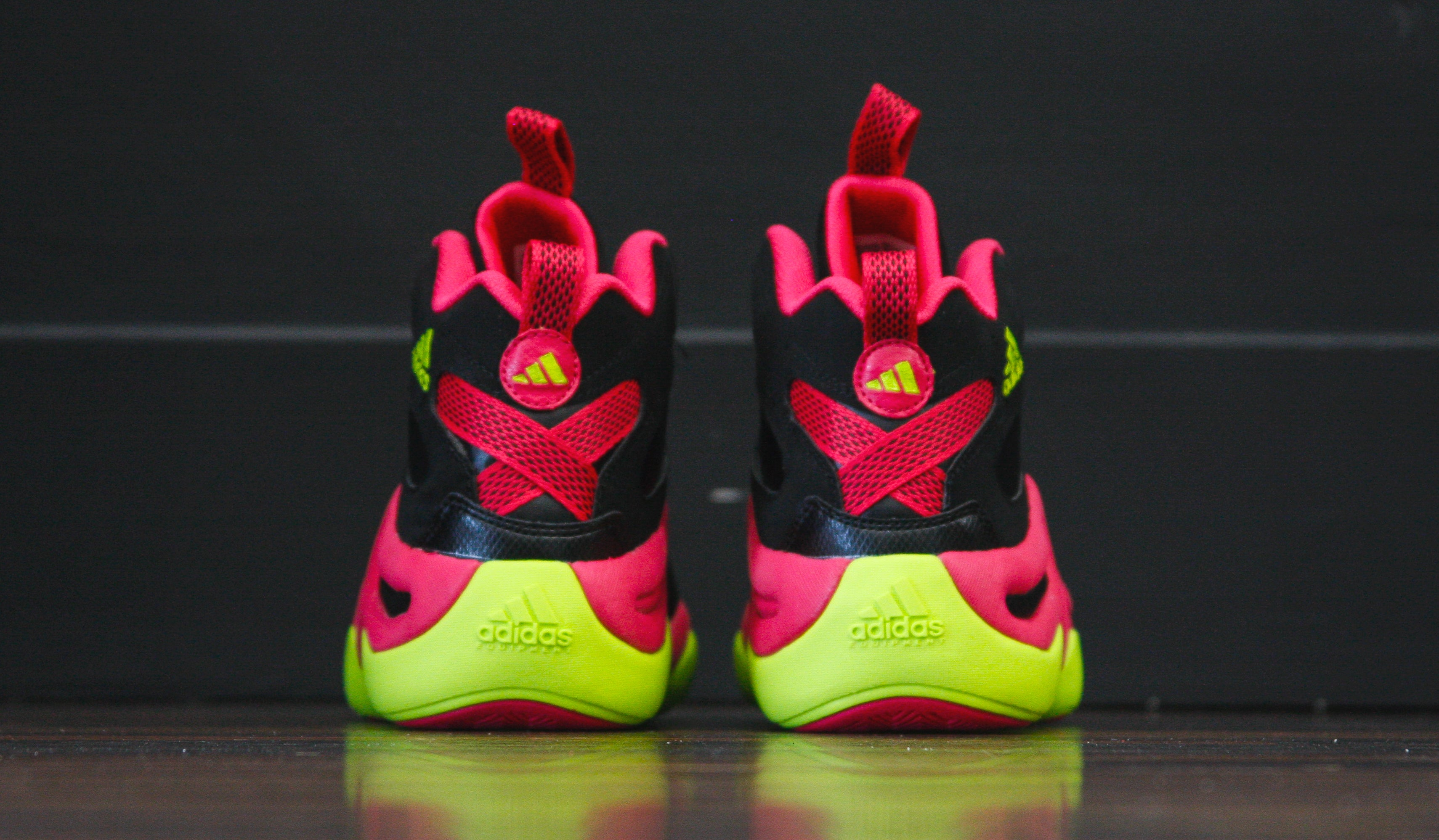 """8b86baa95d0 JUST IN  Adidas Crazy 8 """"Mother s Day"""" – RISE"""
