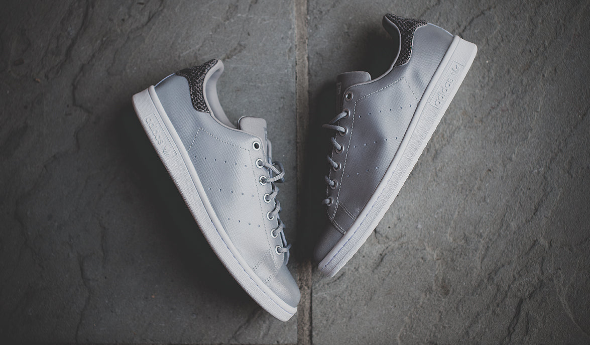 We always welcome the Adidas Stan Smith through our doors. Now available  in-store as well as our webstore. 391f16db9