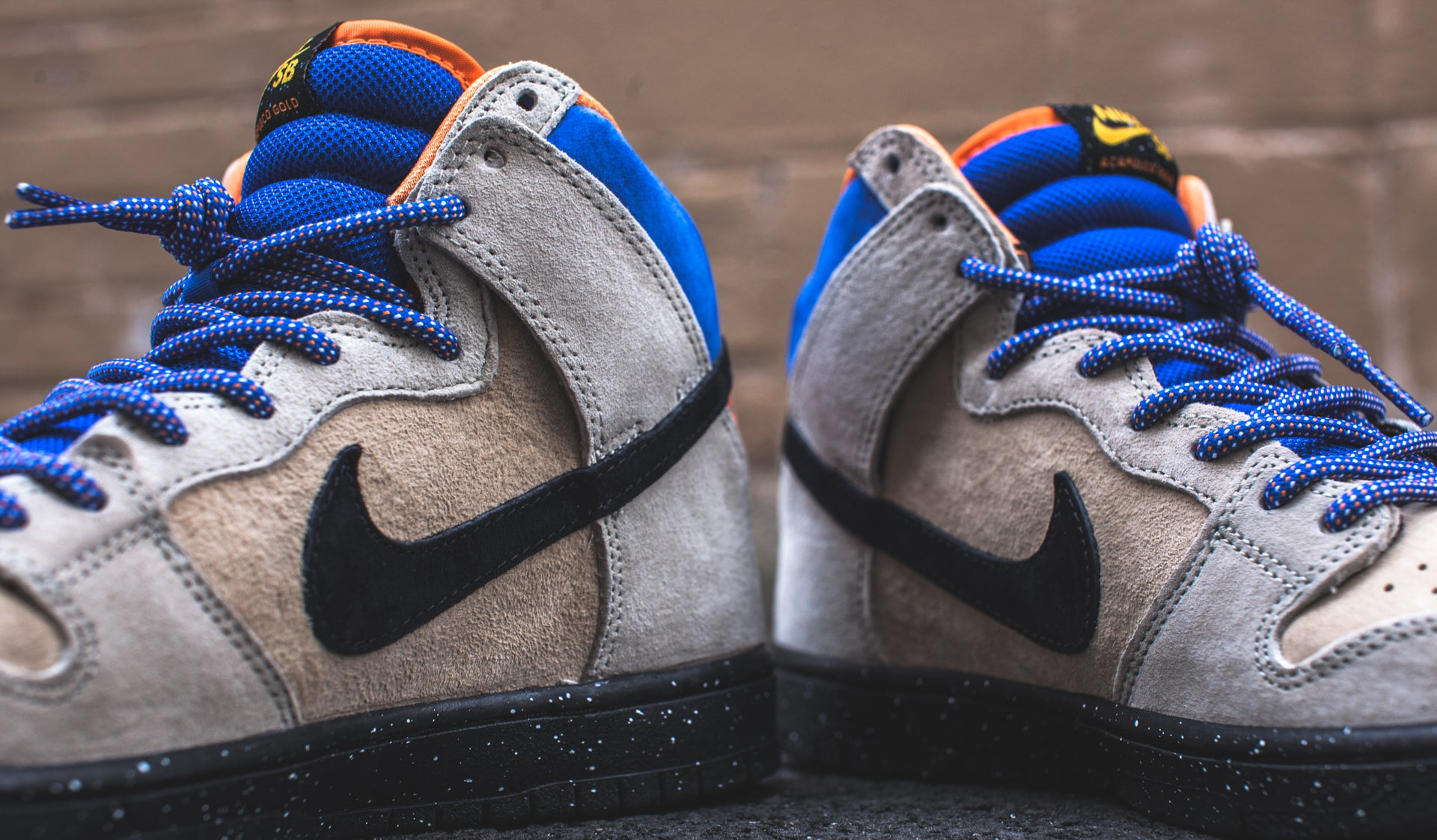 super popular 7f4e4 d2355 Acapulco Gold x Nike SB Dunk High Premium