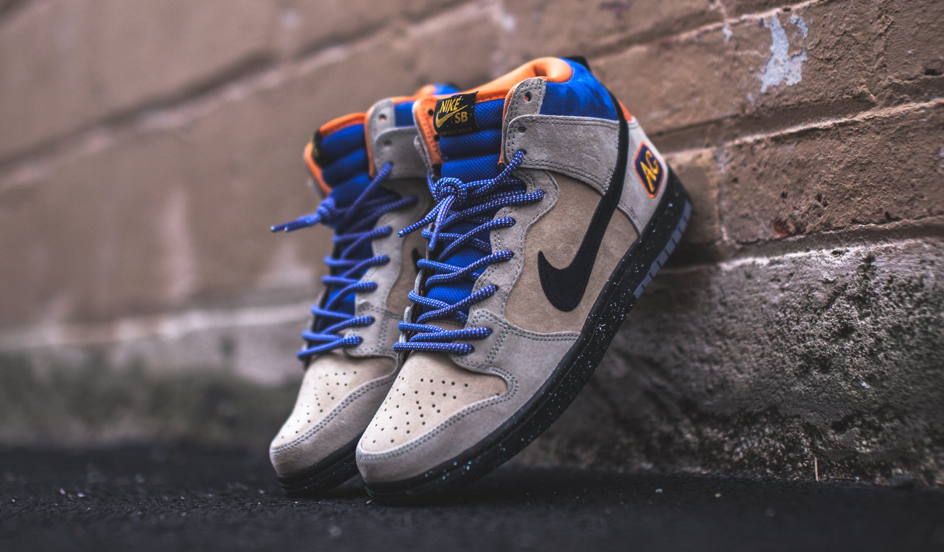 get cheap 6e203 4c0fc Acapulco Gold x Nike SB Dunk High Premium