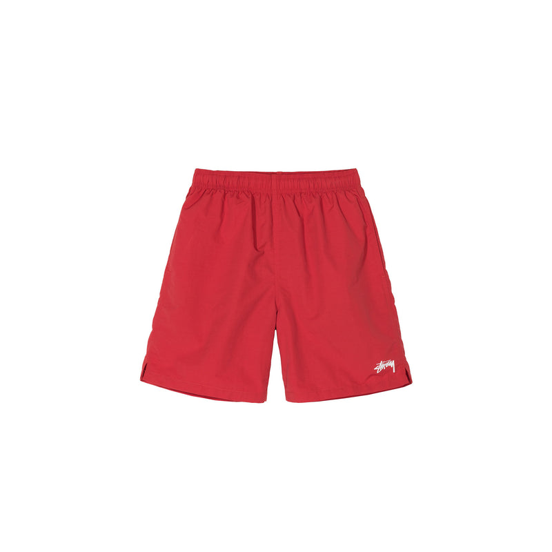 Stussy Mens Stock Water Shorts