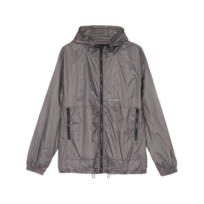 Stussy Mens Tech Ripstop Jacket