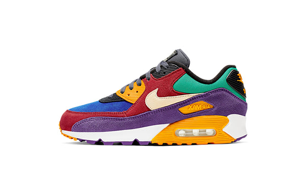 Nike Air Max 90 QS (CD0917-600)
