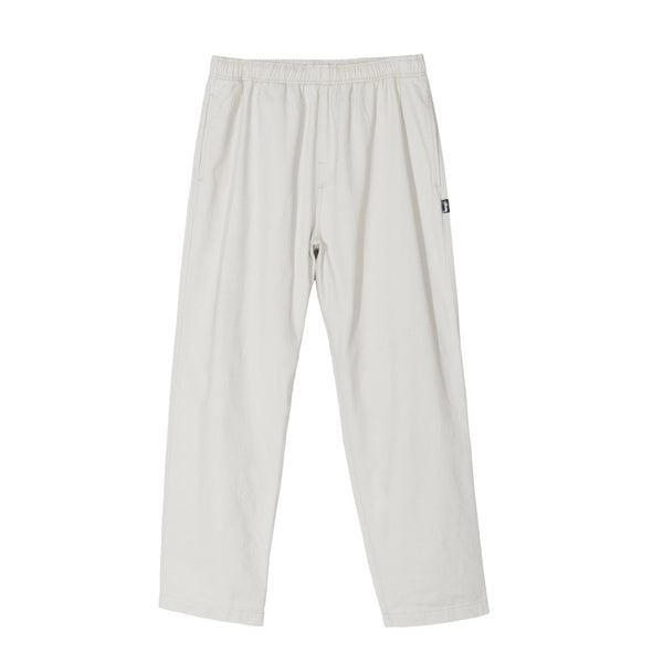 Stussy Mens Brushed Beach Pants