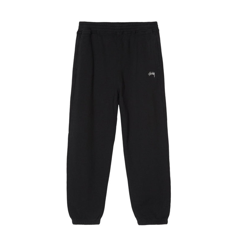Stussy Mens Stock Logo Pants