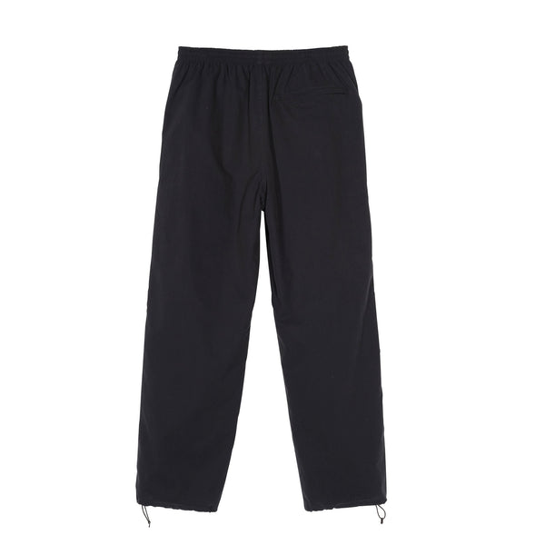 Stussy Mens Piping Track Trouser Pants