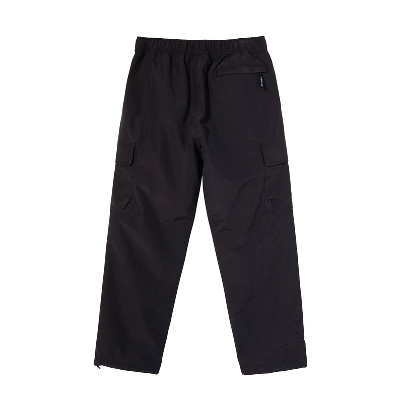 Stussy Mens Solid Taped Seam Cargo Pants