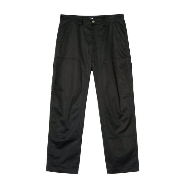 Stussy Mens Poly Cotton Work Pants