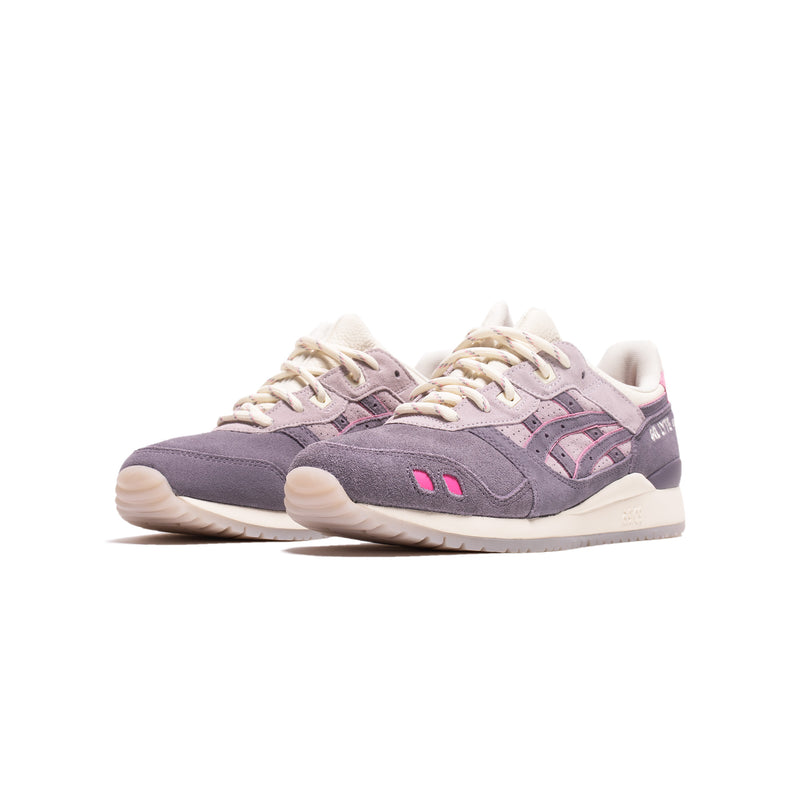 Asics x END Clothing Mens Gel-Lyte III OG Shoes