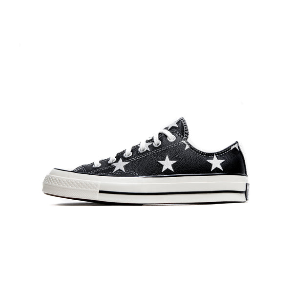 Converse Mens Archive Prints Chuck 70 OX Shoes