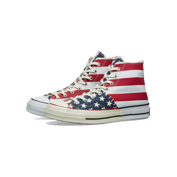 Converse Mens Chuck 70 HI Archive Shoes