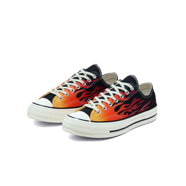Converse Men's Chuck 70 Ox Flames Shoes
