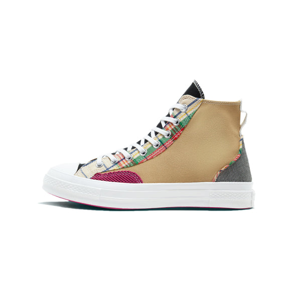Converse Mens Chuck 70 Hi Hacked Fashion Shoes