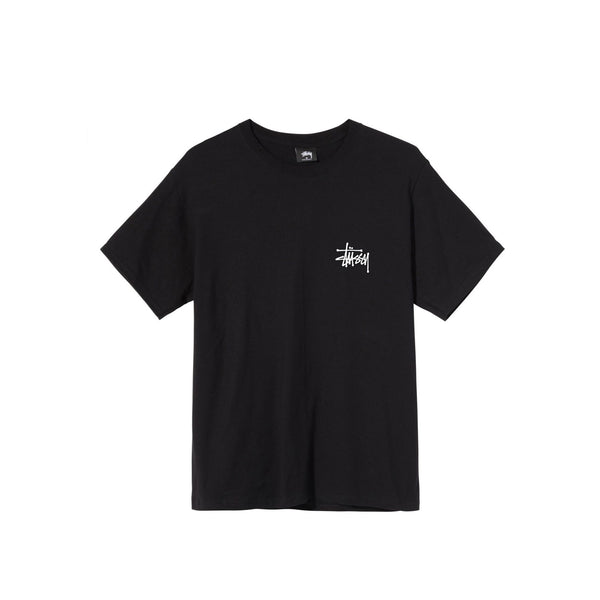 Stussy Mens Peace Pot Graphic Tee