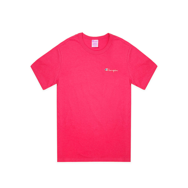 Champion Mens Reverse Weave Solid Tee
