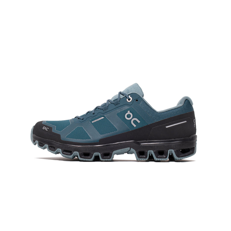 On Running Mens Cloudventure Waterproof Shoes