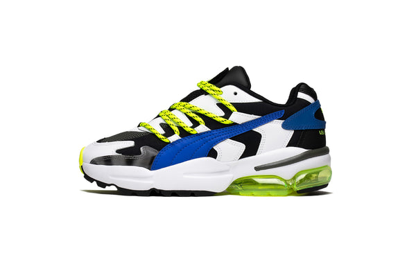 PUMA Les Benjamins Men's Cell Alien (370041-01)
