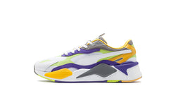 Puma Mens RS-X3 LEVEL UP Shoes
