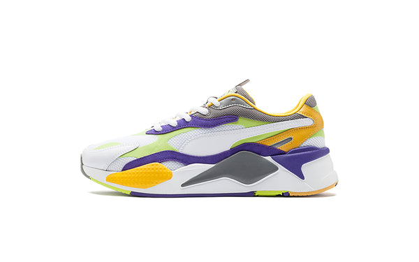 Puma Mens RS-X3 LEVEL UP Shoes 373169-01