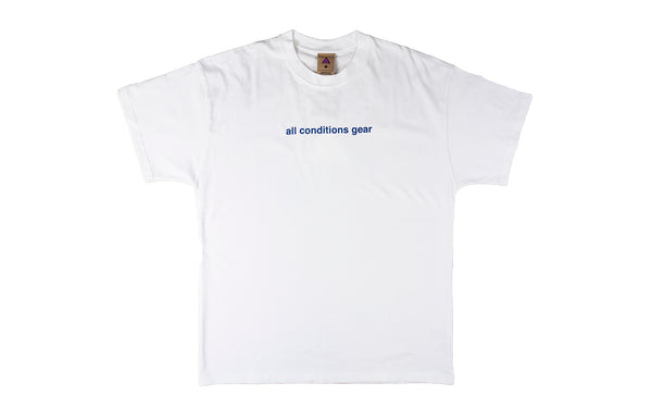 Nike ACG Graphic SS Tee (BV8350-100)