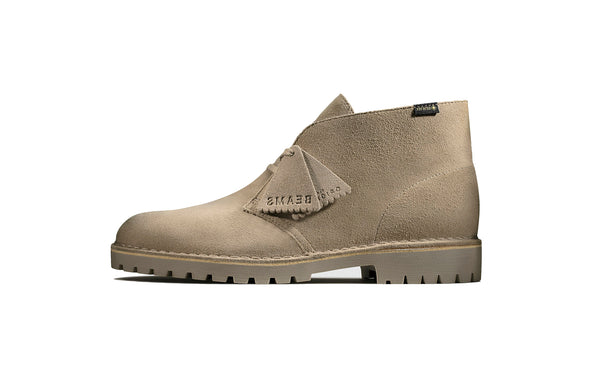 Clarks x BEAMS Desert Boot GTX (26147141)